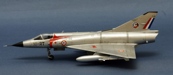 1/48 French Air Force Mirage III from HobbyBoss