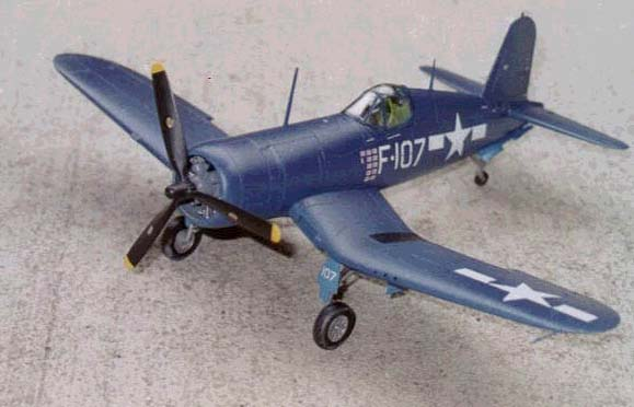 Corsair model
